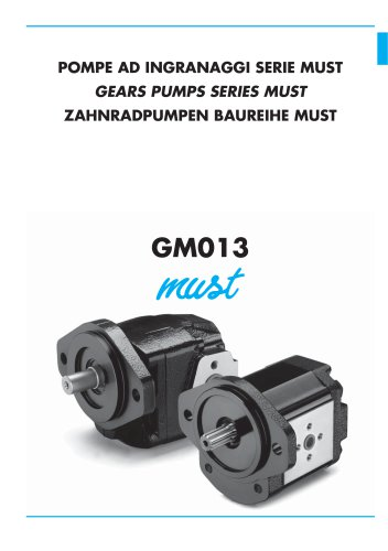 GM013