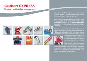 Guilbert Express ES - 2