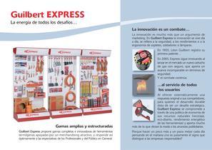 Guilbert Express ES - 6