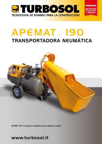Apemat 190 E