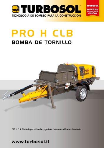 PRO H CL B