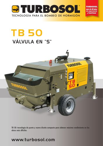 TB 50