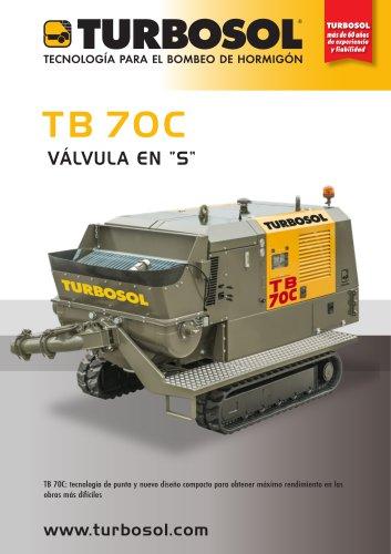 TB 70C
