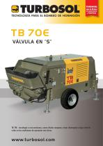 TB 70E
