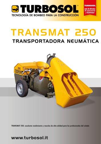 TRANSMAT 250 E