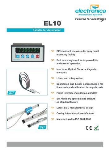 EL10 Flyer