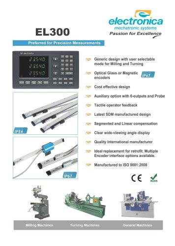 EL300 Flyer