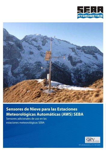 SEBA LevelSense Encoder