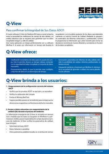Software Q-View