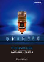 Pulsarlube Master Catalogue