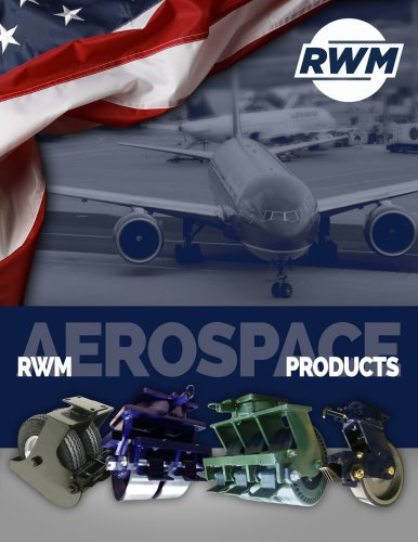 Aerospace Brochure