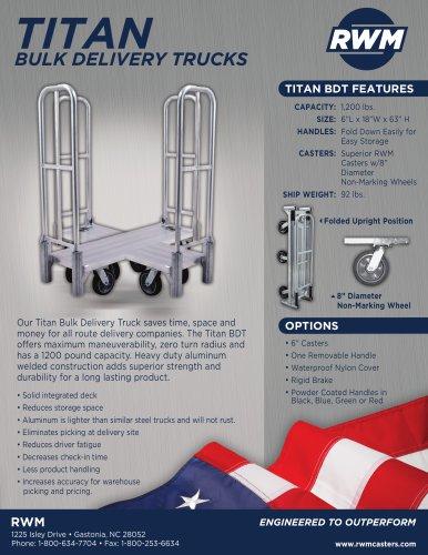 Titan Carts