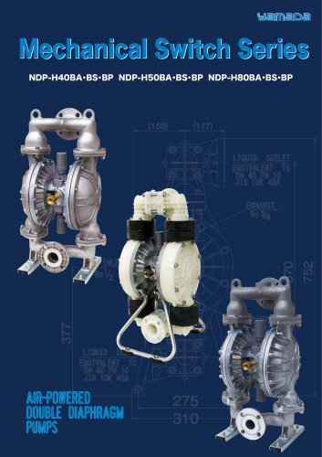 Mechanical Switch Series