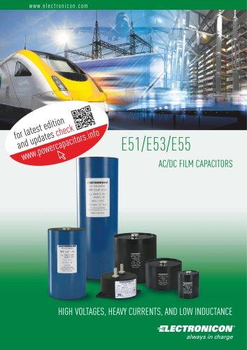 E51 AC/DC
