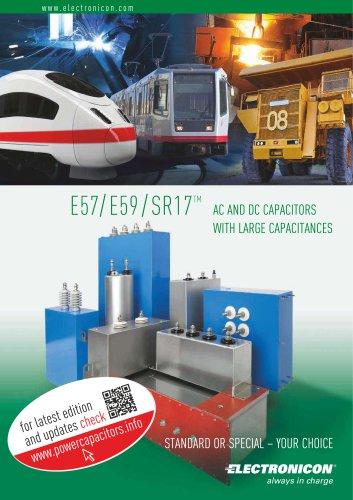 E56 DC / E59 AC/DC