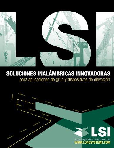 Folleto Corporativo de LSI