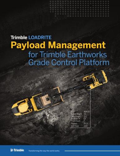 LOADRITE Payload Management
