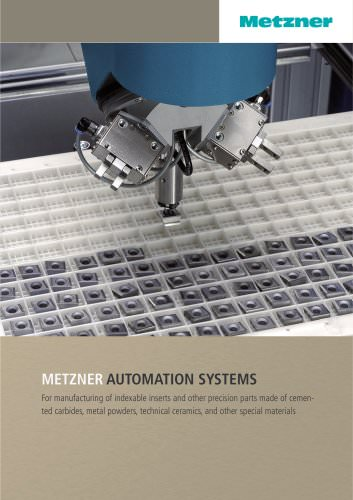 Metzner Automation Systems
