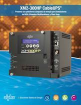 XM2-300HP CableUPS es
