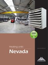 Nevada heating unit