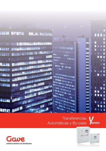 Transferencias automáticas y By-Pass