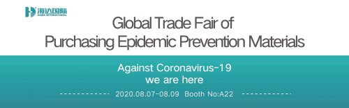 Global Anti-epidemic Material Procurement Fair-2