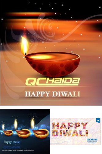 Happy Diwali to all friends who celebrate the festival.