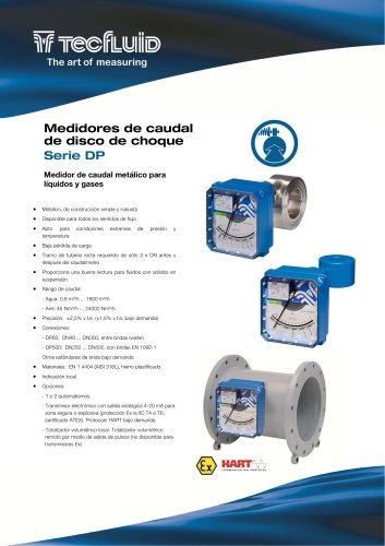 Serie_DP_Medidor_de_caudal_por_Disco_de_choque