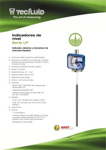 Serie_LP_Indicador_transmisor_de_nivel