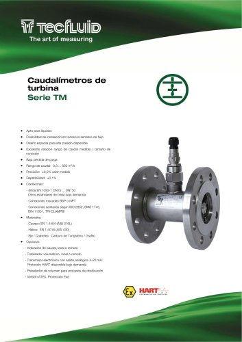 Serie_TM_Caudalimetro_de_Turbina