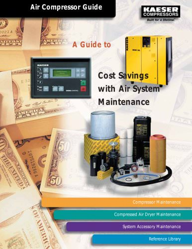 Air System Maintenance - Guide 5