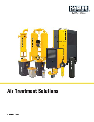 Air Treatment Solutions