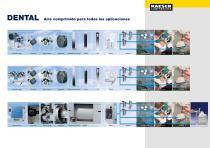 Compresores Dentales - 3