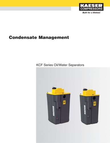 Condensate Filters