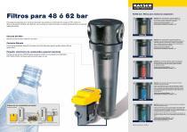 Filtros, separadores centrífugos - 5