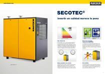 Secadores frigoríficos series SECOTEC - 4