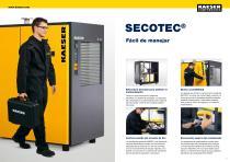 Secadores frigoríficos series SECOTEC - 6