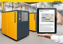 Secadores frigoríficos series SECOTEC - 7