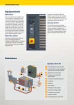 Secadores frigoríficos series SECOTEC - 8