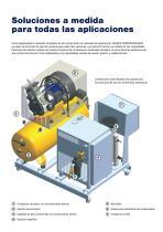 Serie Compresores Industriales - 10
