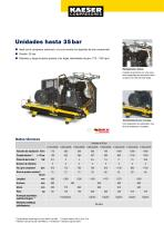 Serie Compresores Industriales - 5