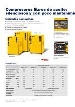Serie Compresores Industriales - 6