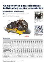 Serie Compresores Industriales - 8