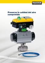 Systemas de mantenimiento de la presión serie DHS - 3