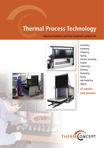 Thermal Process Technology