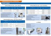 Enfriador AGD de 350 a 650 P