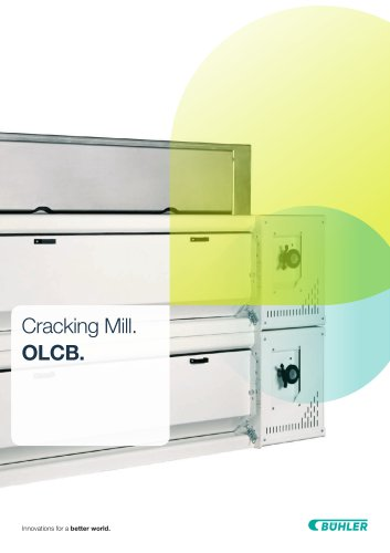 Cracking Mill OLCB