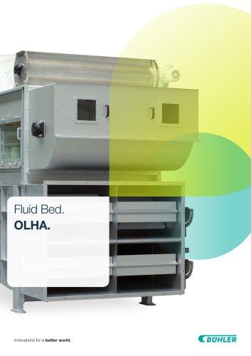 Fluid Bed OLHA