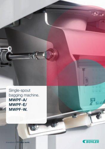 MWPF-A/ MWPF-E/ MWPF-W
