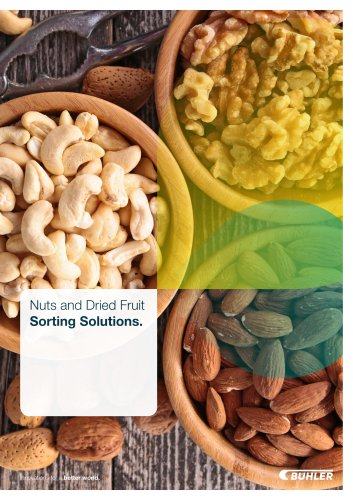 Nuts and Dried Fruit Solution